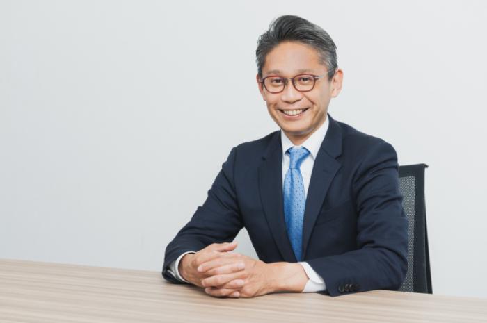 株式会社リビングコーポレーション 代表取締役社長 鈴木 英樹
